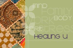 Healing U Blog