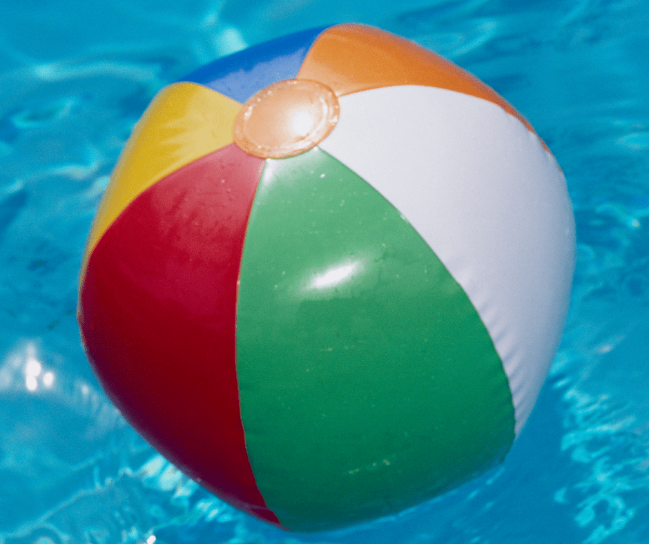Lessons from a beach ball - Healing Touch Chiropractic | West Fargo  Chiropractor | West Fargo, ND